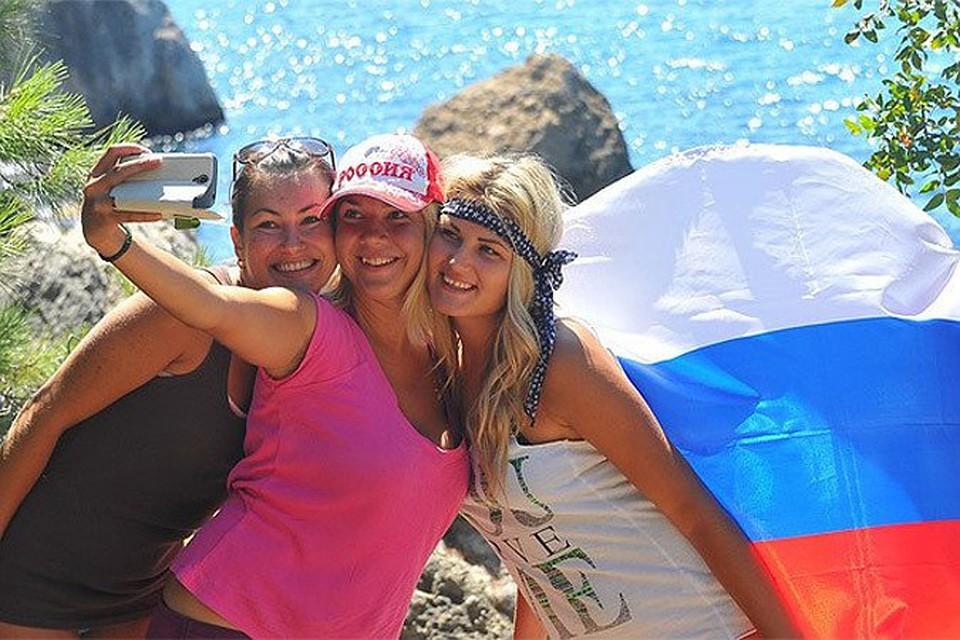 Популярность внутреннего туризма выросла в три раза за пять лет