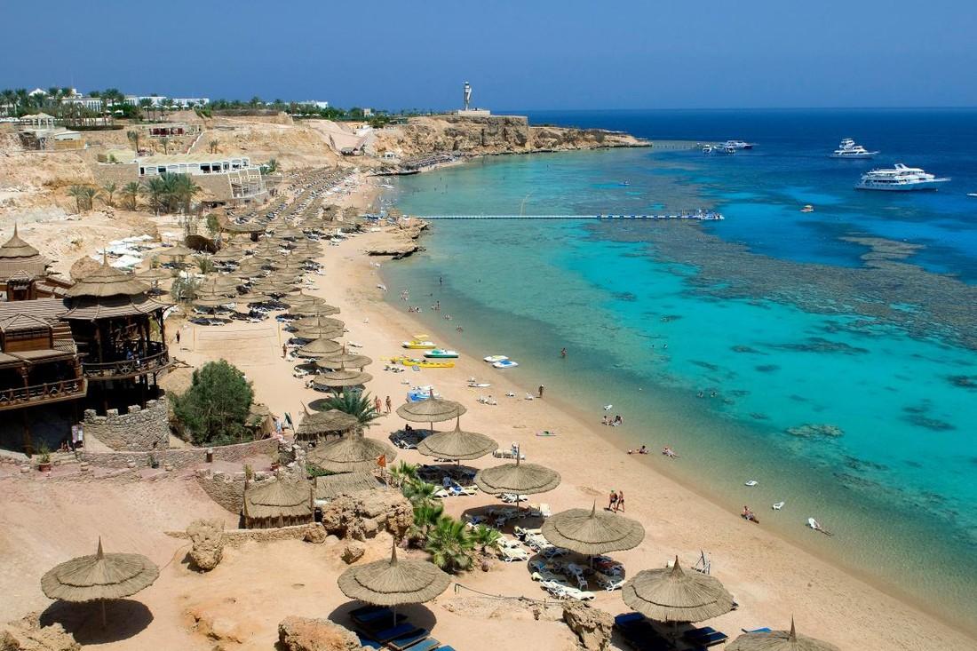 Пока российские туристы ждут открытия Египта, испанские власти разрешили своим авиакомпаниям летать в Шарм-эль-Шейх