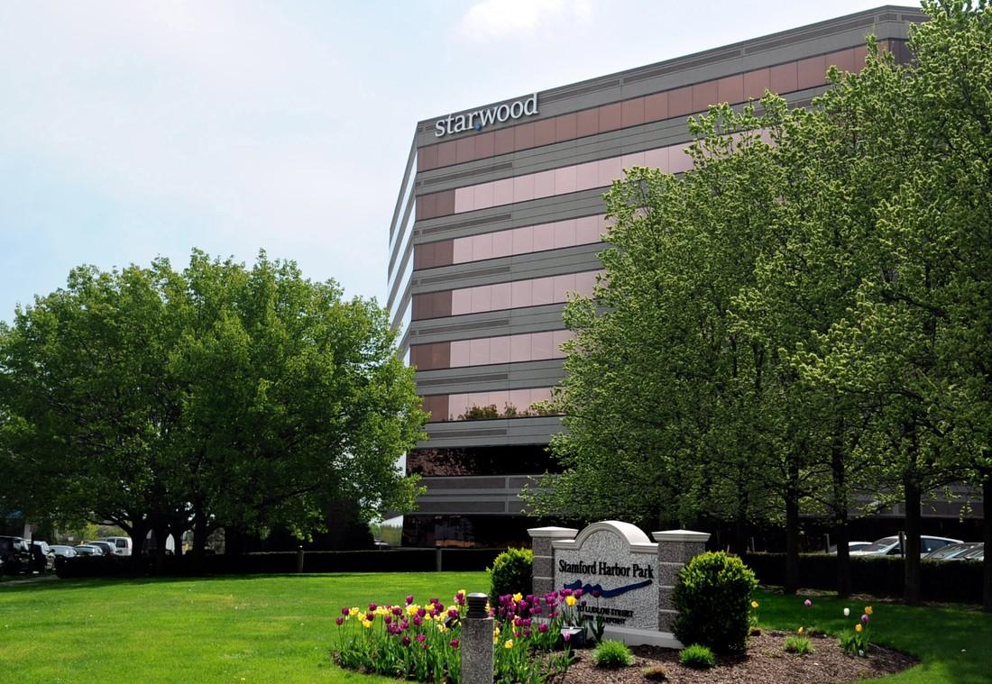 Гостиничная сеть Marriott выплатит туристам $124 млн штрафа из-за утечки данных