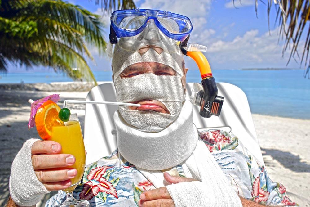В Таиланде для туристов предложили ввести обязательную страховку