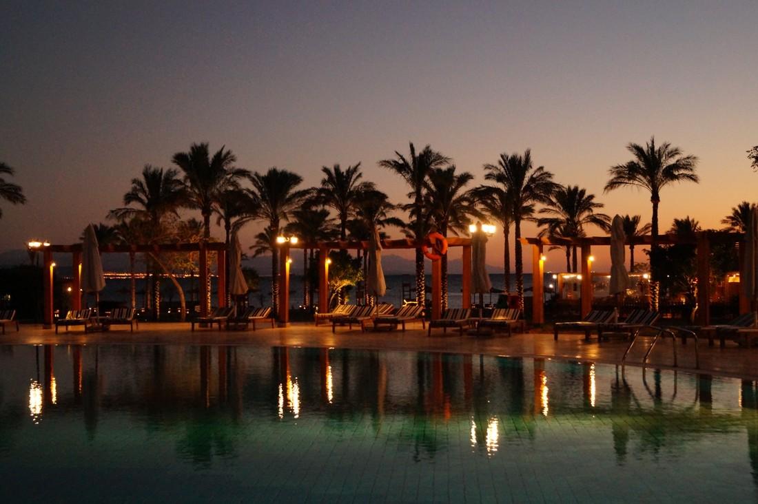 Германия сняла запрет для туристов на посещение египетского курорта Таба