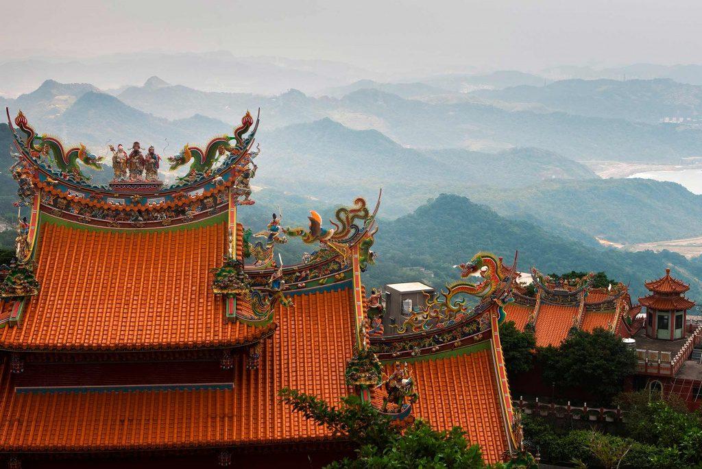 Тайвань продлил безвизовый режим для туристов из России