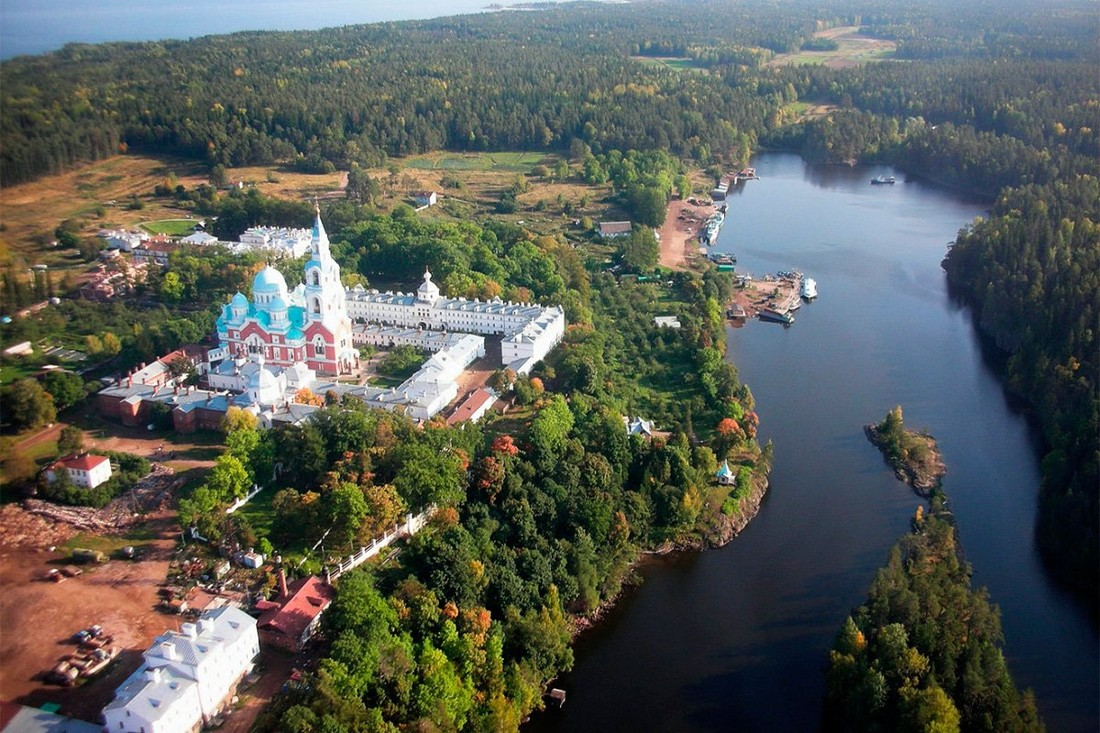 «Турпром-Маркет» обзор туров на 28.06 – речные круизы из Петербурга и Болгария
