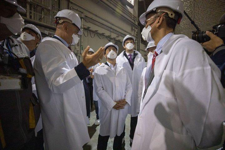 Украина предложила использовать зону отчуждения в Чернобыле под учения ЕС и НАТО