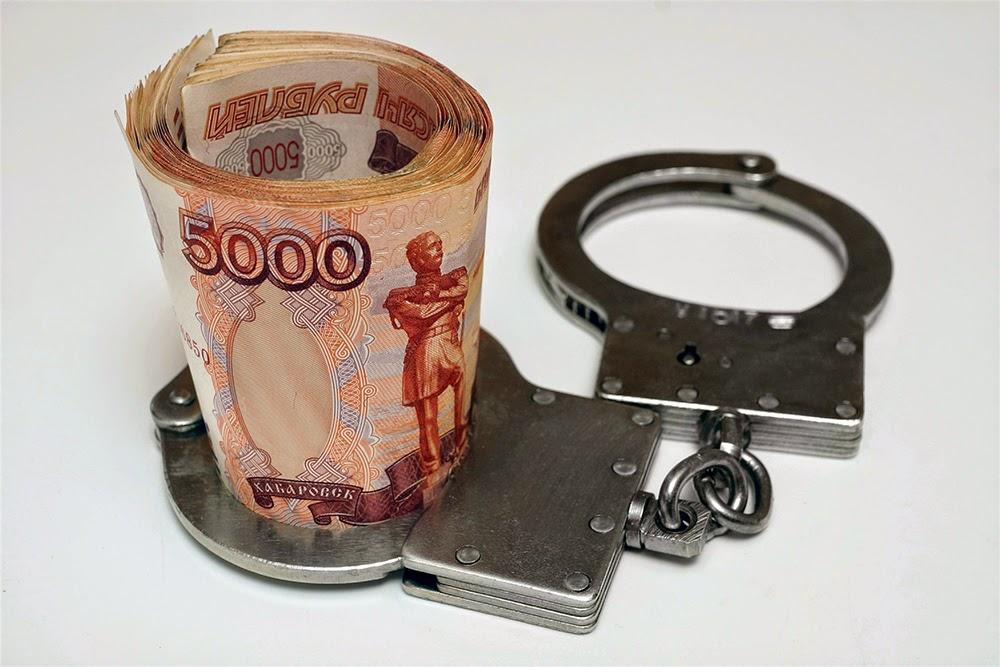 Директора турфирмы посадили на 3.5 года за кражу ₽9.5 млн