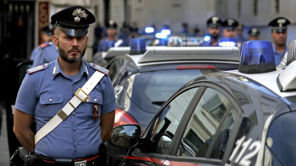 В Риме украли €8,5 млн туристического налога