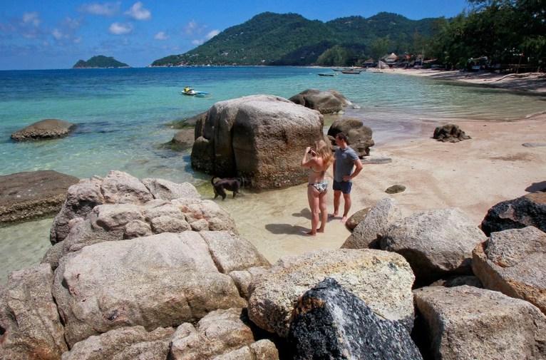 Убийцы туристов будут казнены в Таиланде