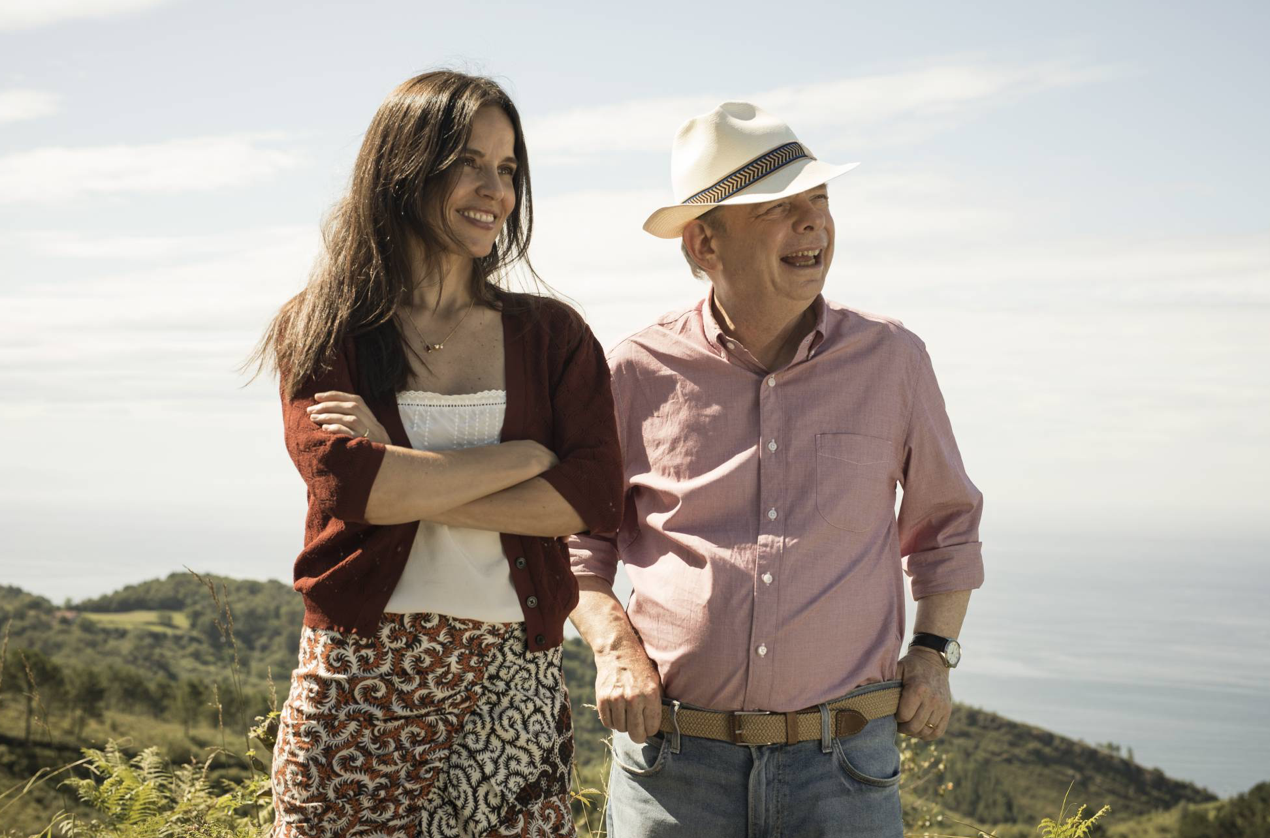 В Сан-Себастьяне проходили съемки нового фильма Вуди Аллена