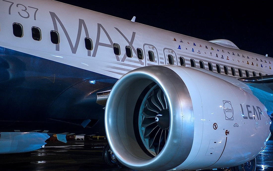 Авиаперевозчики возобновили продажу билетов на недопущенные к полетам Boeing 737 Max