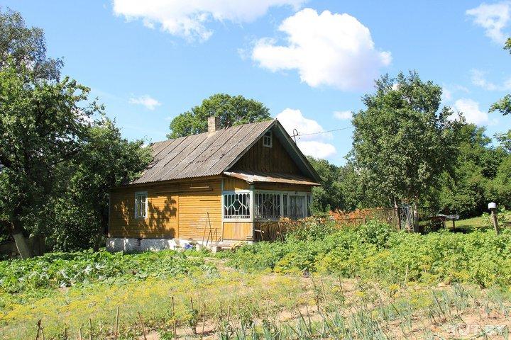 Вторую мировую не пережил дом, приход Советов - хозяева. Что сейчас на месте имения Чамброво?