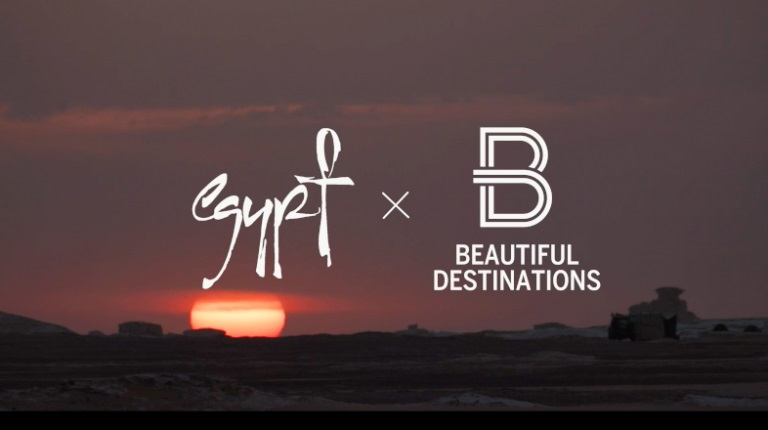 PeopleToPeople - новая реклама Египта для привлечения туристов