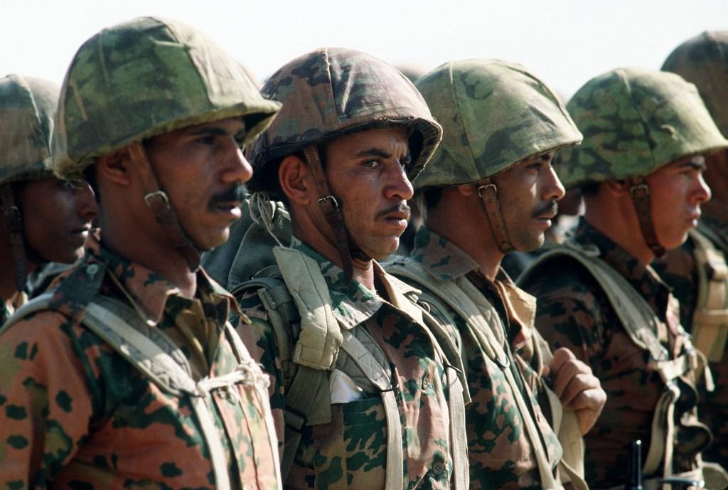 В Египте зачищают оставшихся террористов: ликвидированы 17 братьев-мусульман