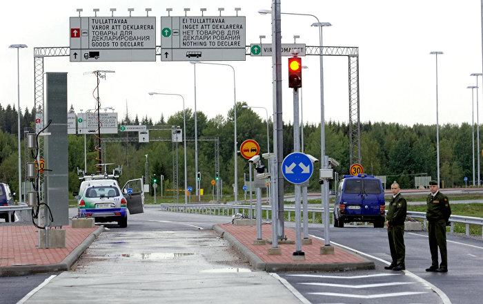 В Финляндии надеются на сохранение российского турпотока после усложнения получения виз