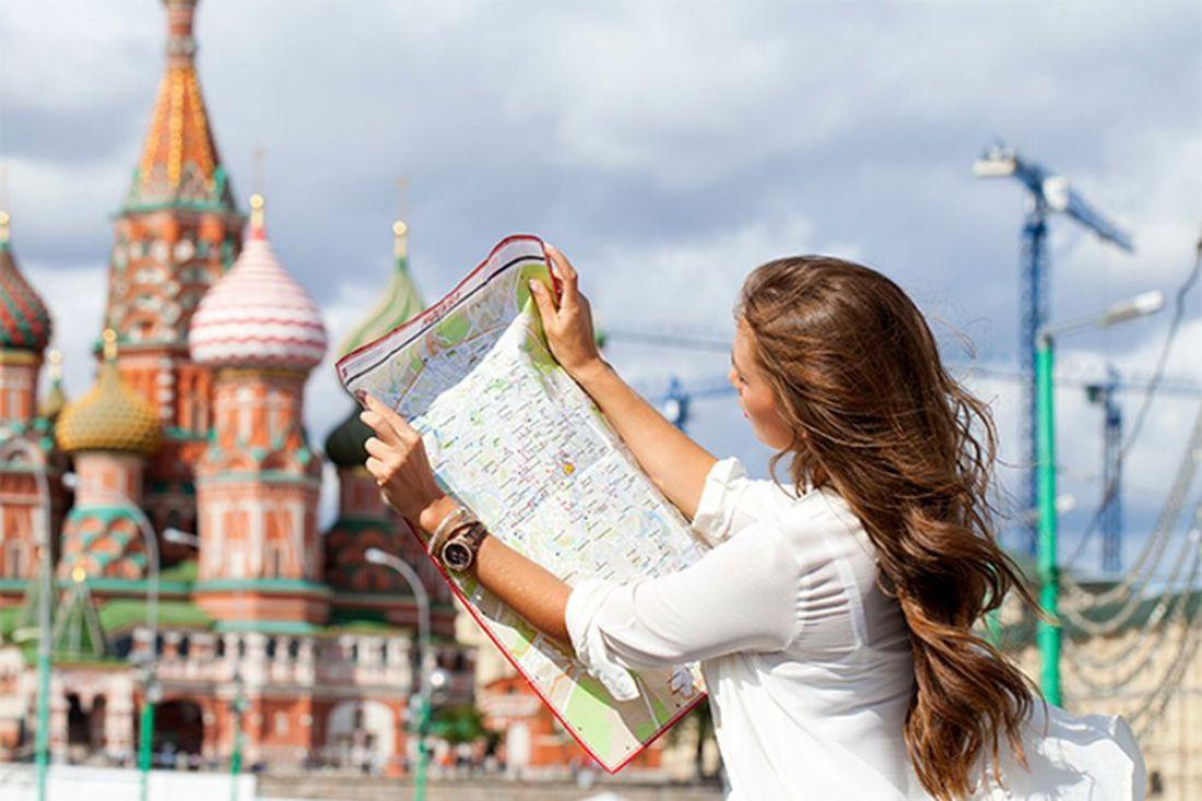 Ростуризм: сроки пребывания въездных туристов по электронной визе нужно увеличить