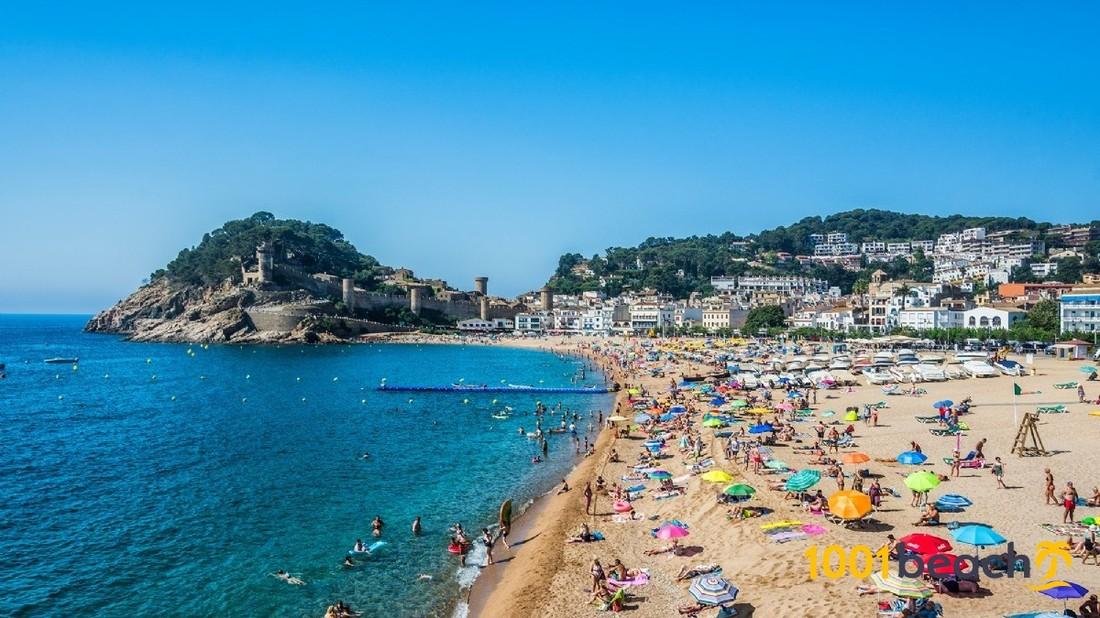 Испания приняла почти более полмиллиона русских туристов