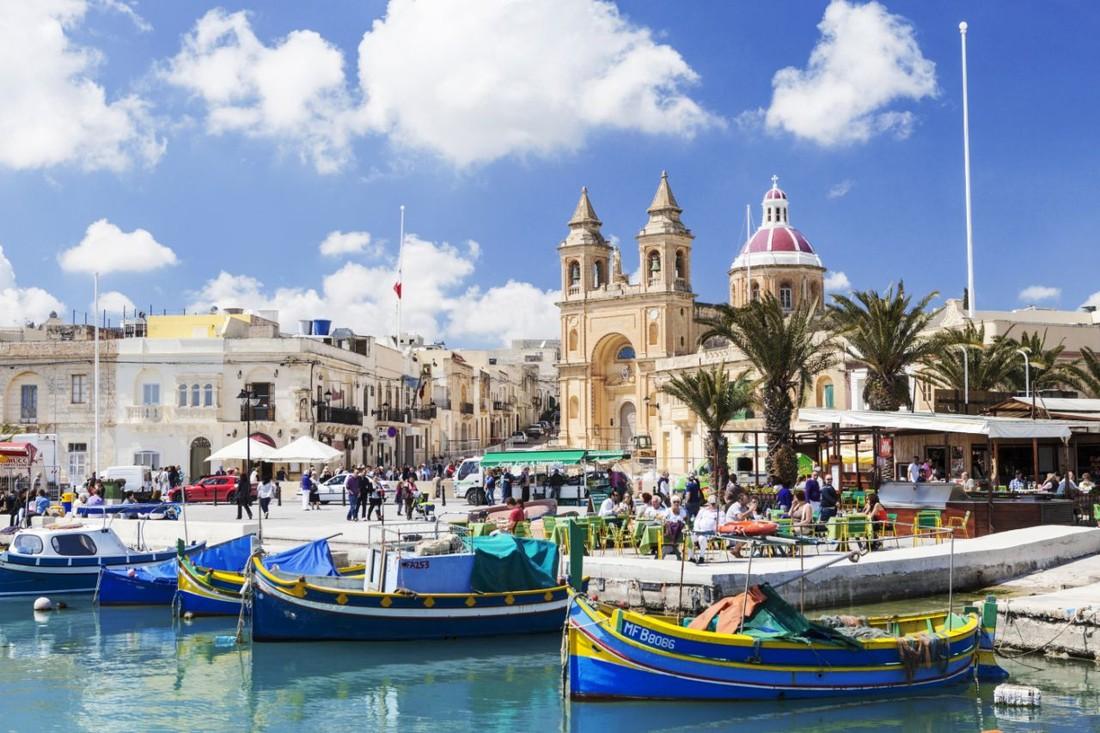 На Мальте зафиксировали прирост российского турпотока на 21%, у туроператоров статистика скромнее