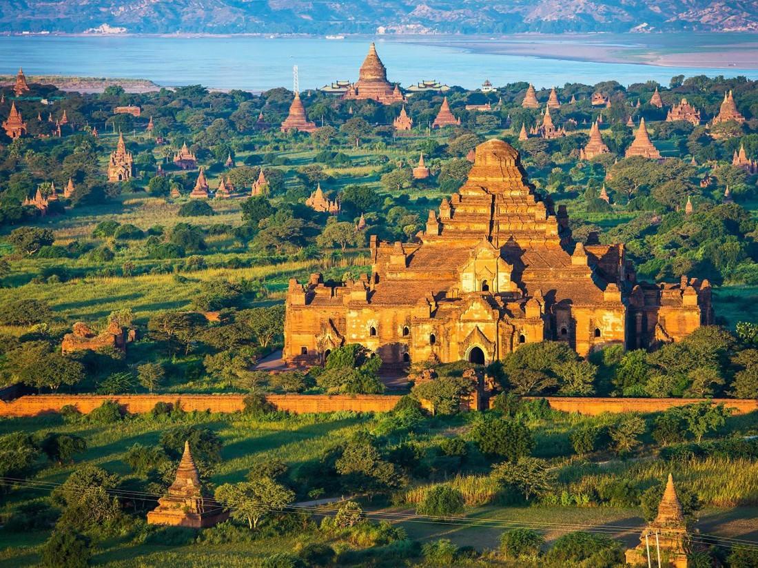 В Мьянме ввели «тестовый» облегченный режим для российских туристов