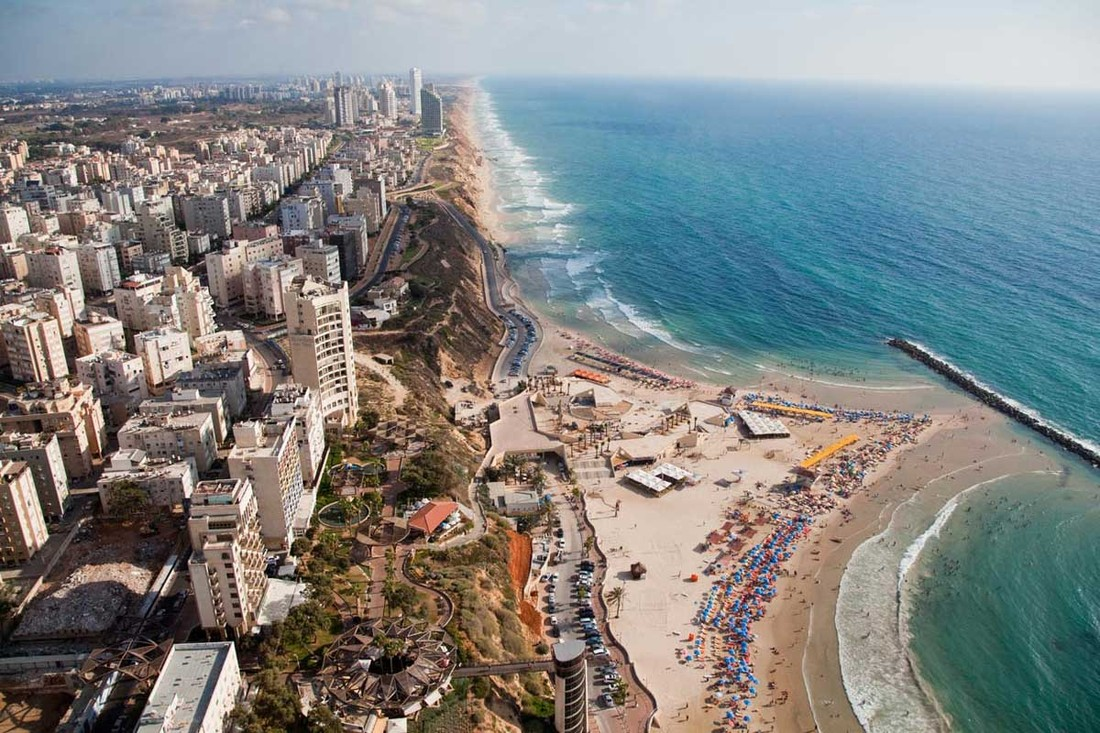 Туроператоры: спрос на осенние туры в Израиль вырос на 13%, готовятся новые полётные программы