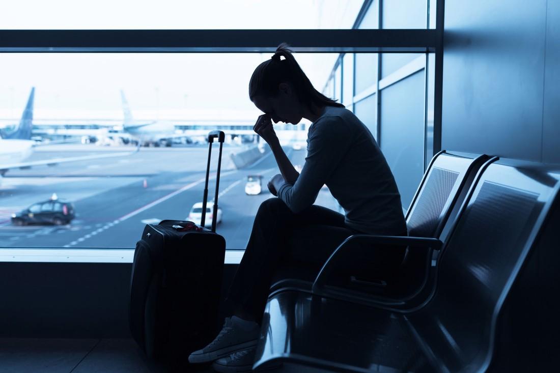 Туристы готовы простить задержку рейса за бонусы