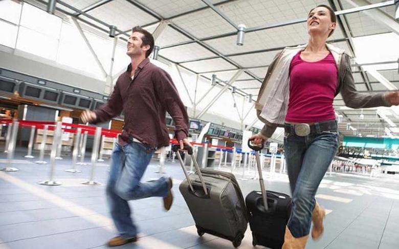 Эксперты рассказали об основных ошибках туристов при покупке авиабилетов