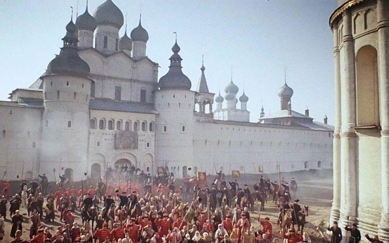 В Ярославской области организуют экскурсии по местам съемок культовых фильмов