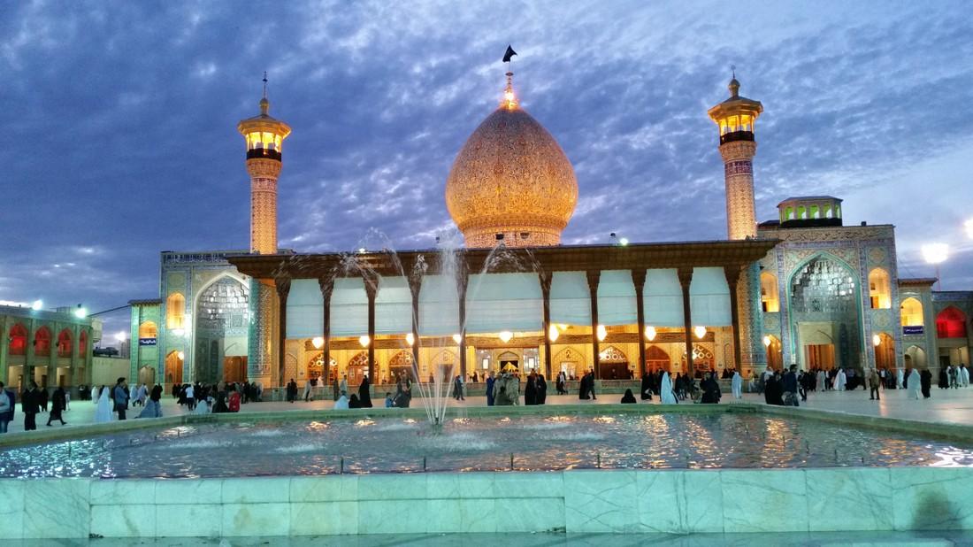 Иран отметил рост турпотока на 50%, российские туристы санкций не испугались