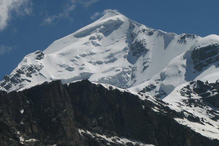 Дочь пострадавшей в Грузии белоруски: «Родители - опытные альпинисты, 20 лет ходят в горы»