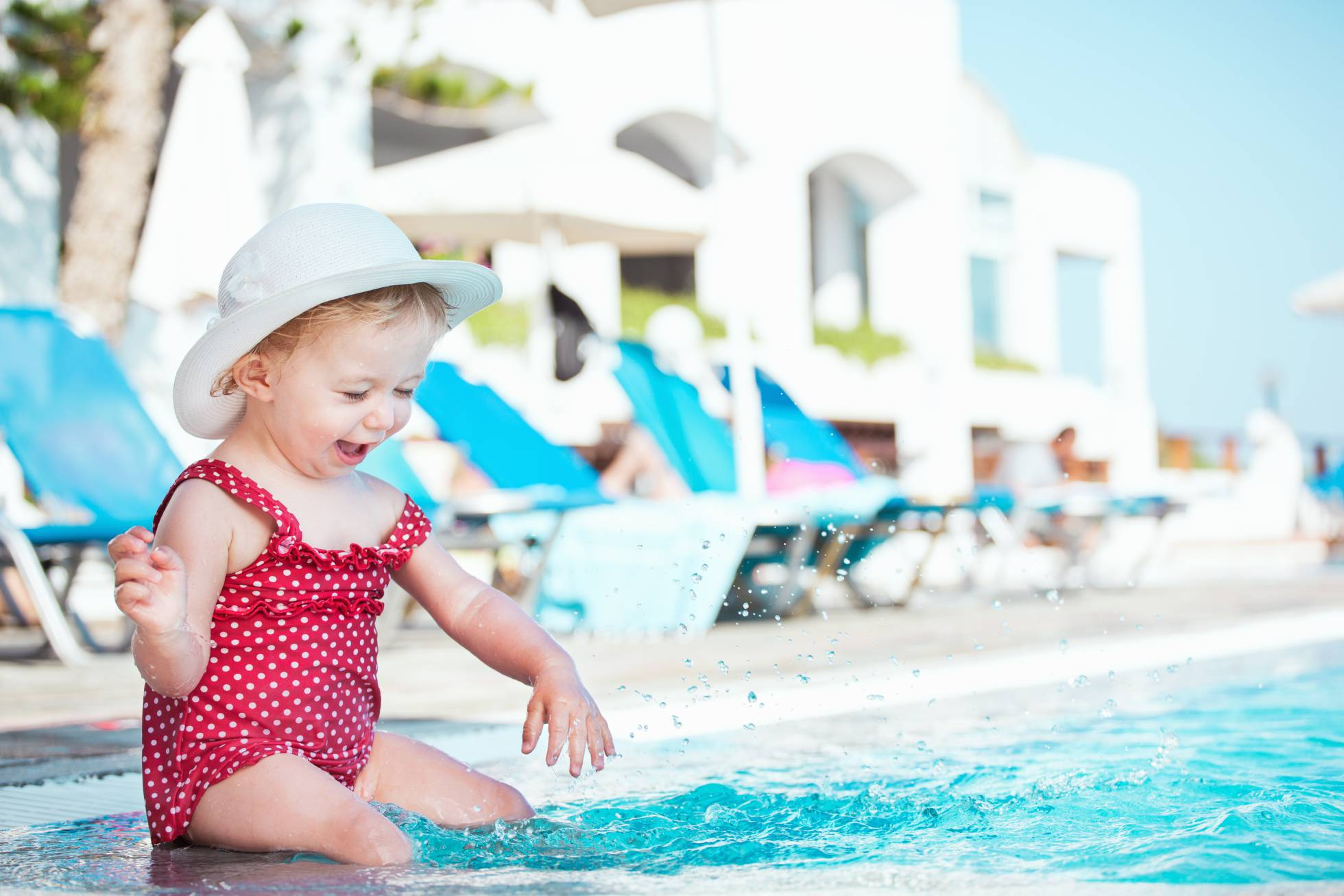 Детские клубы в отелях Испании: веселиться, пока родители отдыхают
