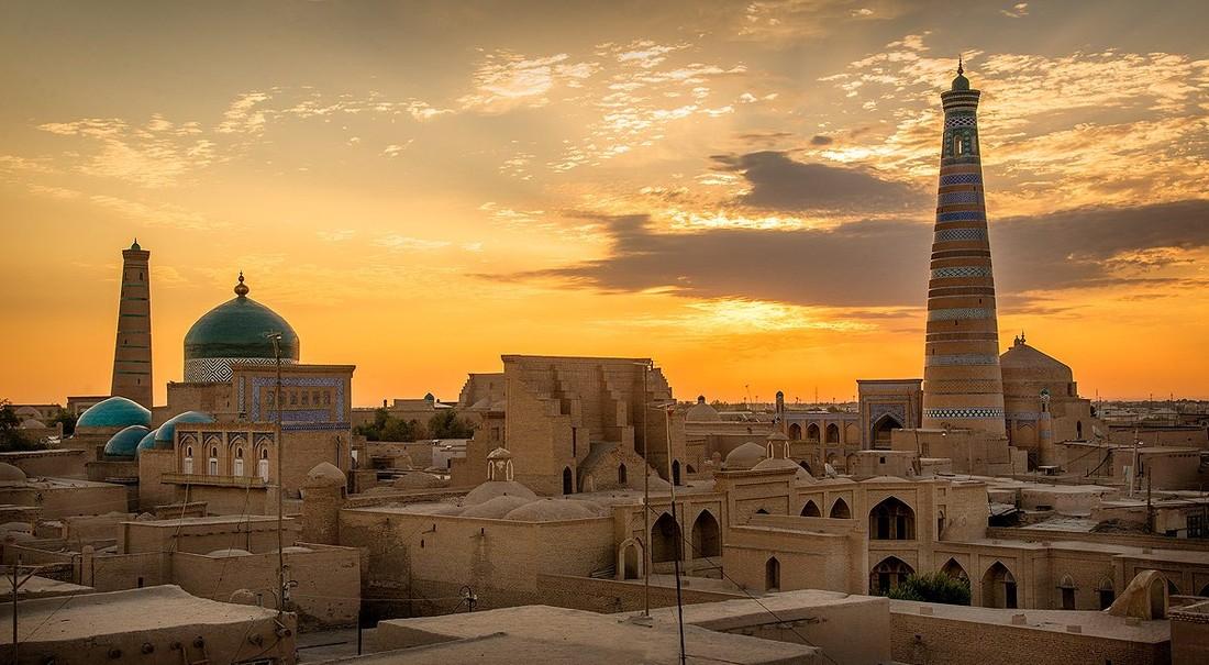 Узбекистан разрешит иностранные чартеры и заплатит туроператорам по $50 за каждого интуриста