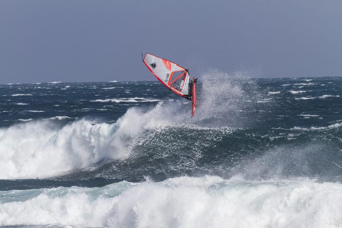 Чемпионат мира по виндсерфингу в девятый раз пройдет на Тенерифе