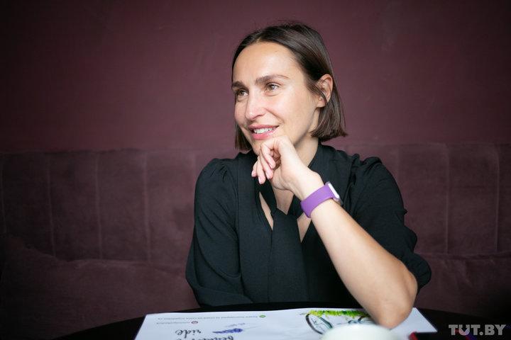 «Ощущаю себя счастливой реализовавшейся женщиной». Наталья Марченко - о БАТЭ, Капском и стереотипах