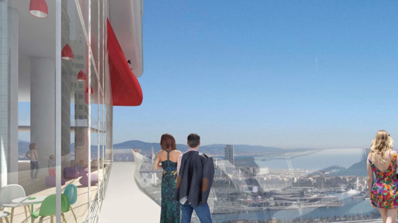 Российский инвестор покупает в Барселоне элитную квартиру за 9 миллионов евро