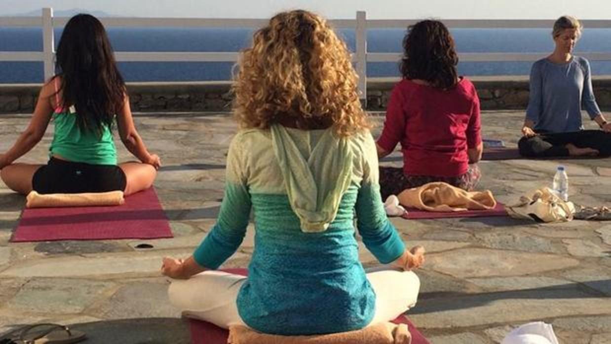 На Канарских островах набирает популярность духовный  туризм