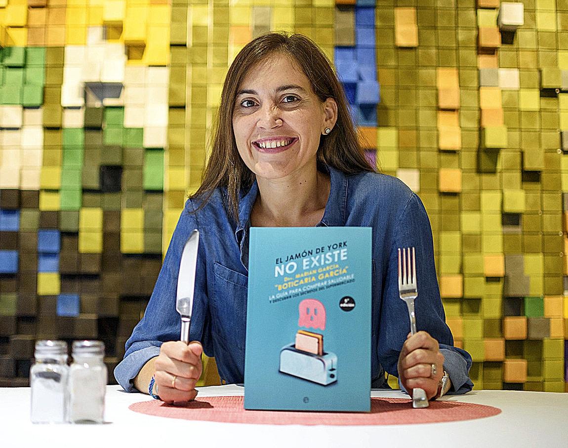 Нутрициолог из Кастилия-Ла-Манча рассказывает о секретах здорового питания без больших затрат