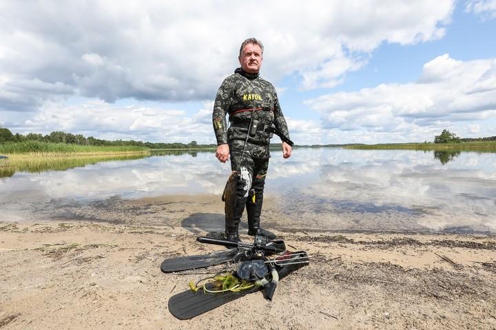 Браслав жив: история, рыбалка и рок-н-ролл!