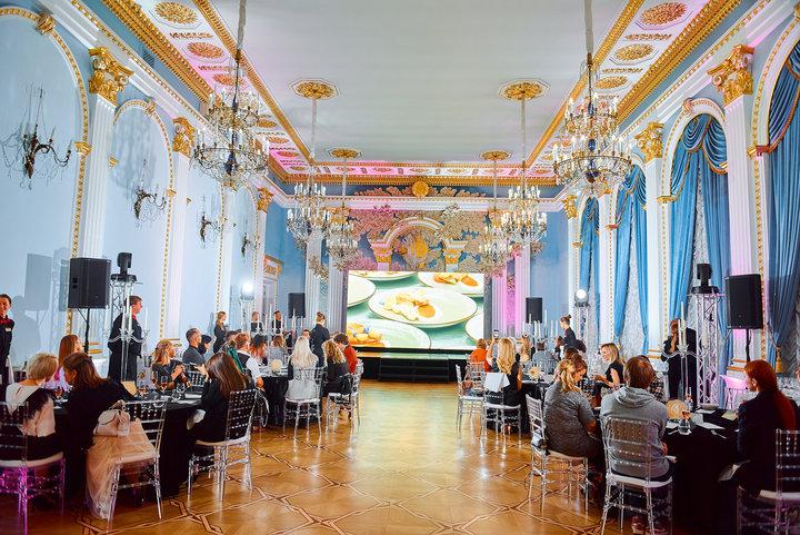 Фото: из архива Favorit Catering. Гастрономический ужин братьев Березуцких в Минске