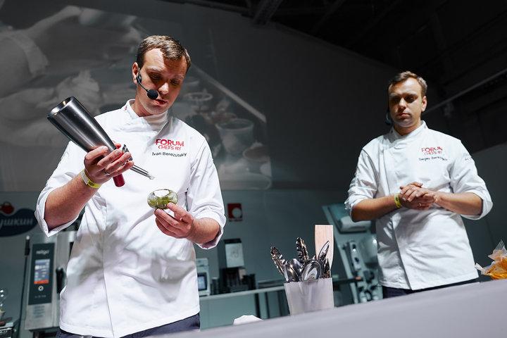 «Продукты есть - вам это просто не надо». Известные повара из России оценили белорусский общепит