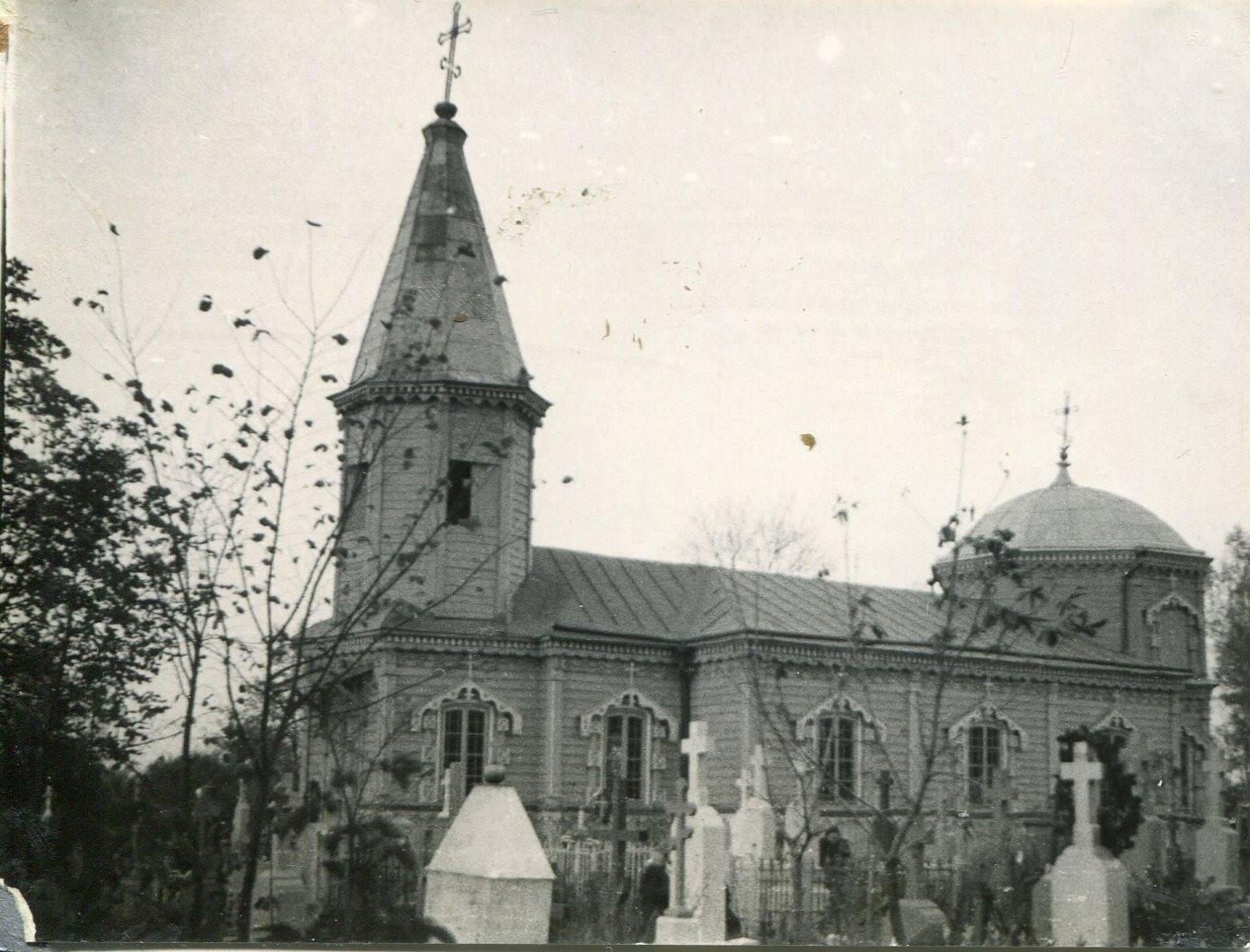 Фото из домашнего архива семьи Михальчук