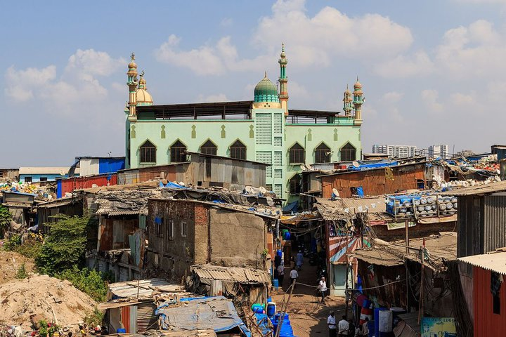 Джарави. Фото: wikimedia.org