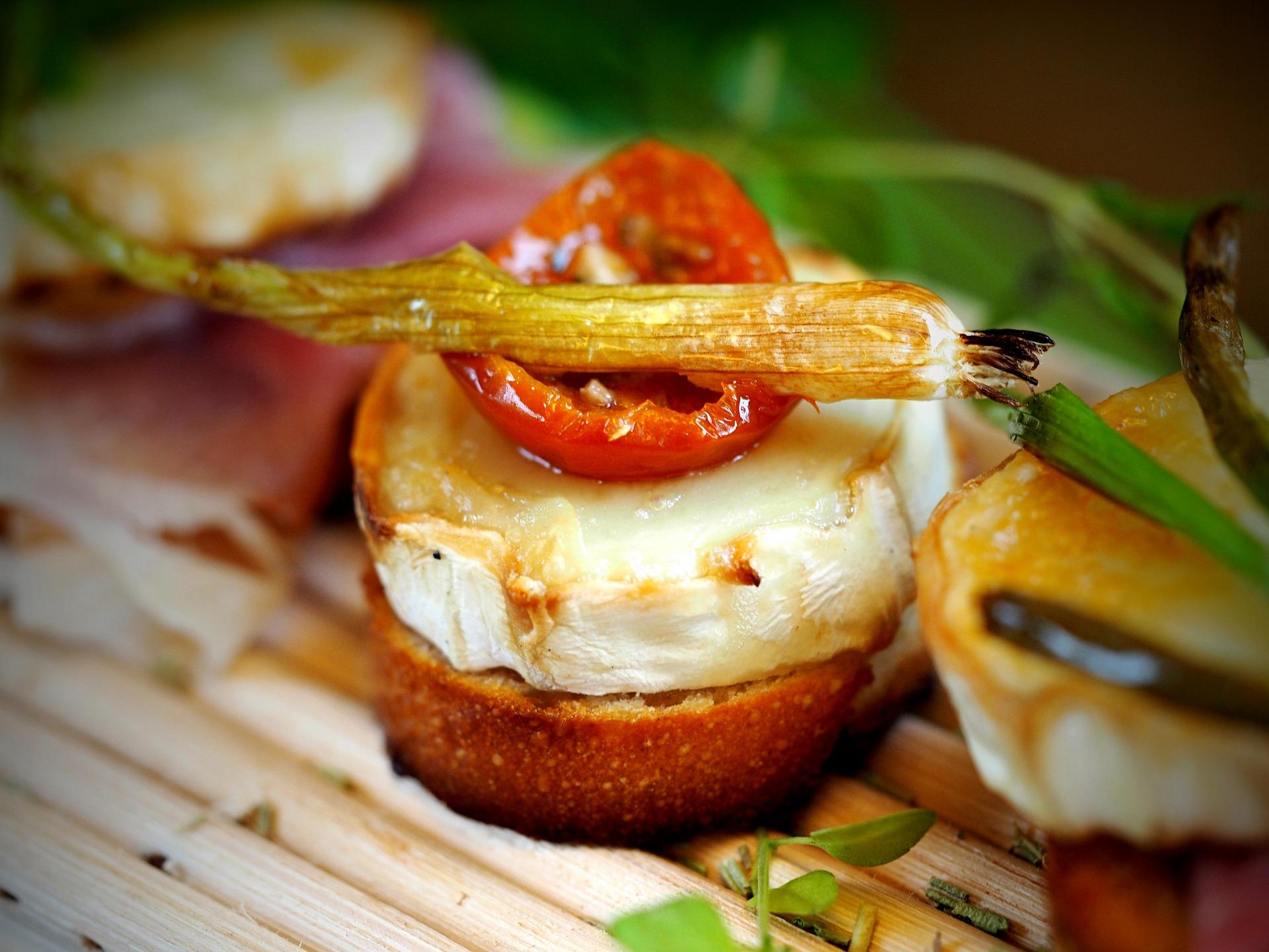 Пинчос как неотъемлемая часть баскской культуры