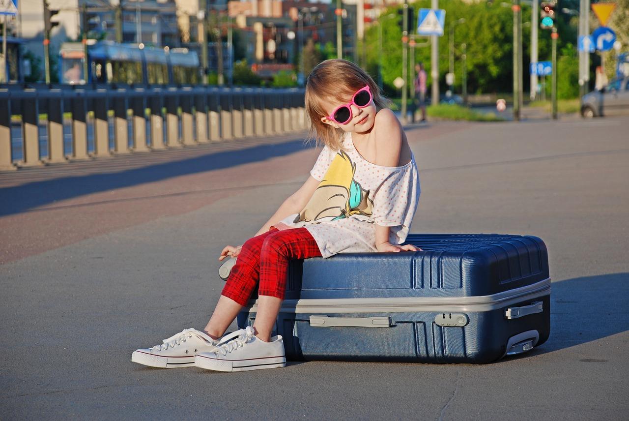 12 мест Испании, от которых дети будут в восторге