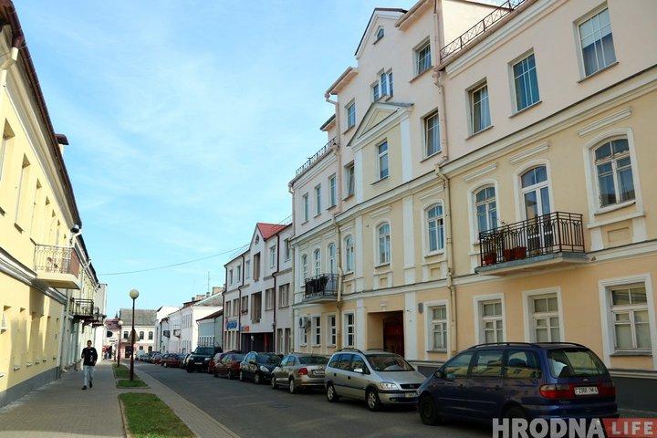 Конфликт на Калючинской в Гродно: местные жители против работы на их улице популярных баров