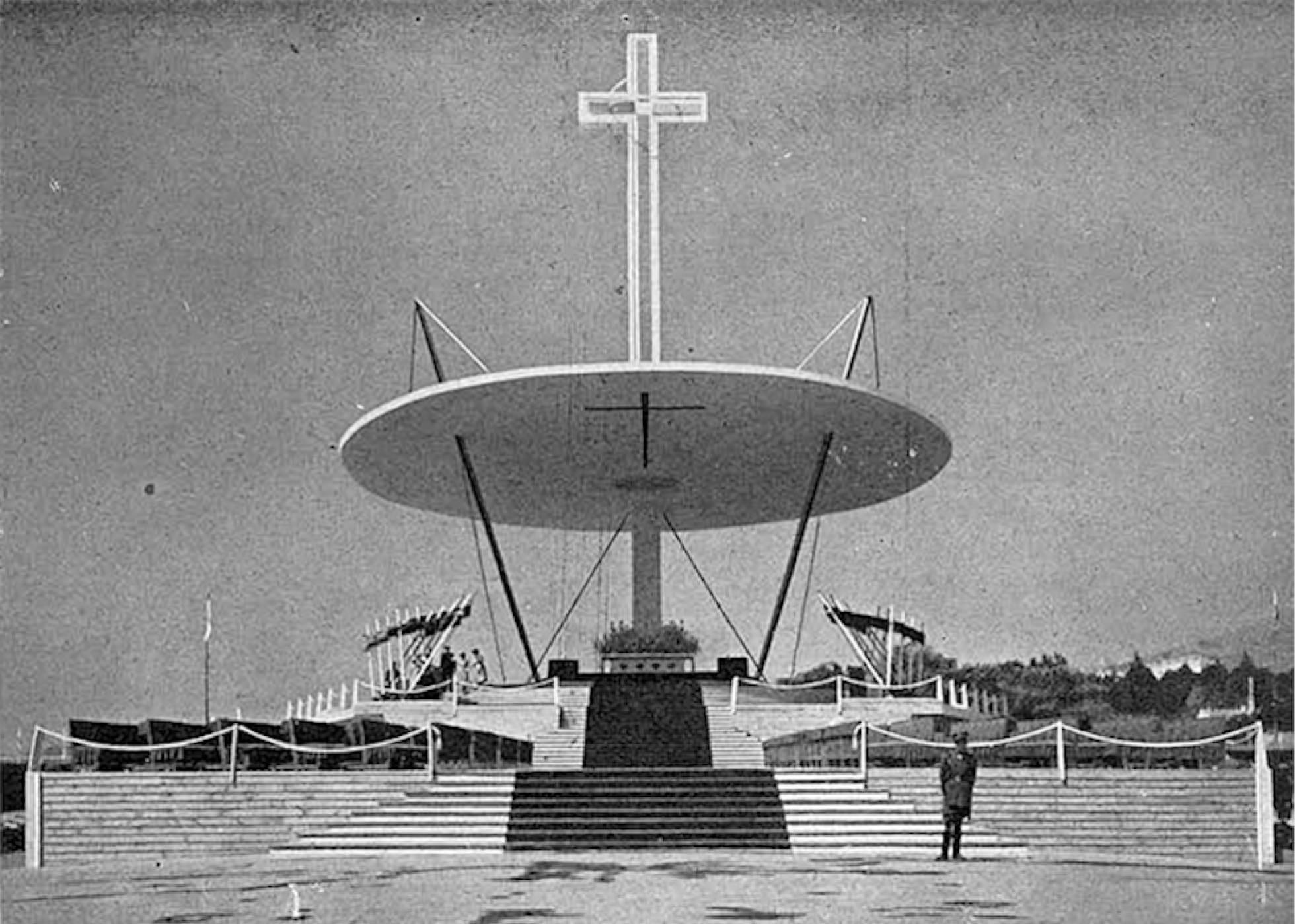 Утраченные шедевры архитектуры в новейшей истории Испании