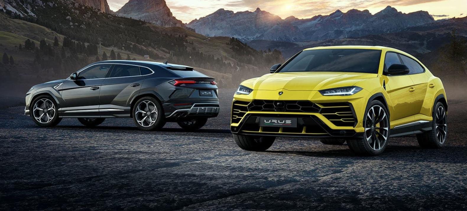 В Барселоне появится центр продаж автомобилей знаменитого итальянского производителя Lamborghini