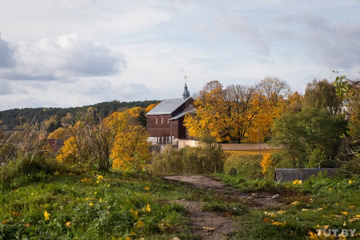 «Если б я был мэром». Константин мечтает о новом пивзаводе - и восстановить железную дорогу до Литвы