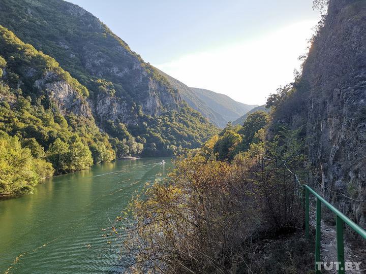На кемпере по Европе (часть третья). Братья-сербы, обыск на границе с Румынией и возвращение домой