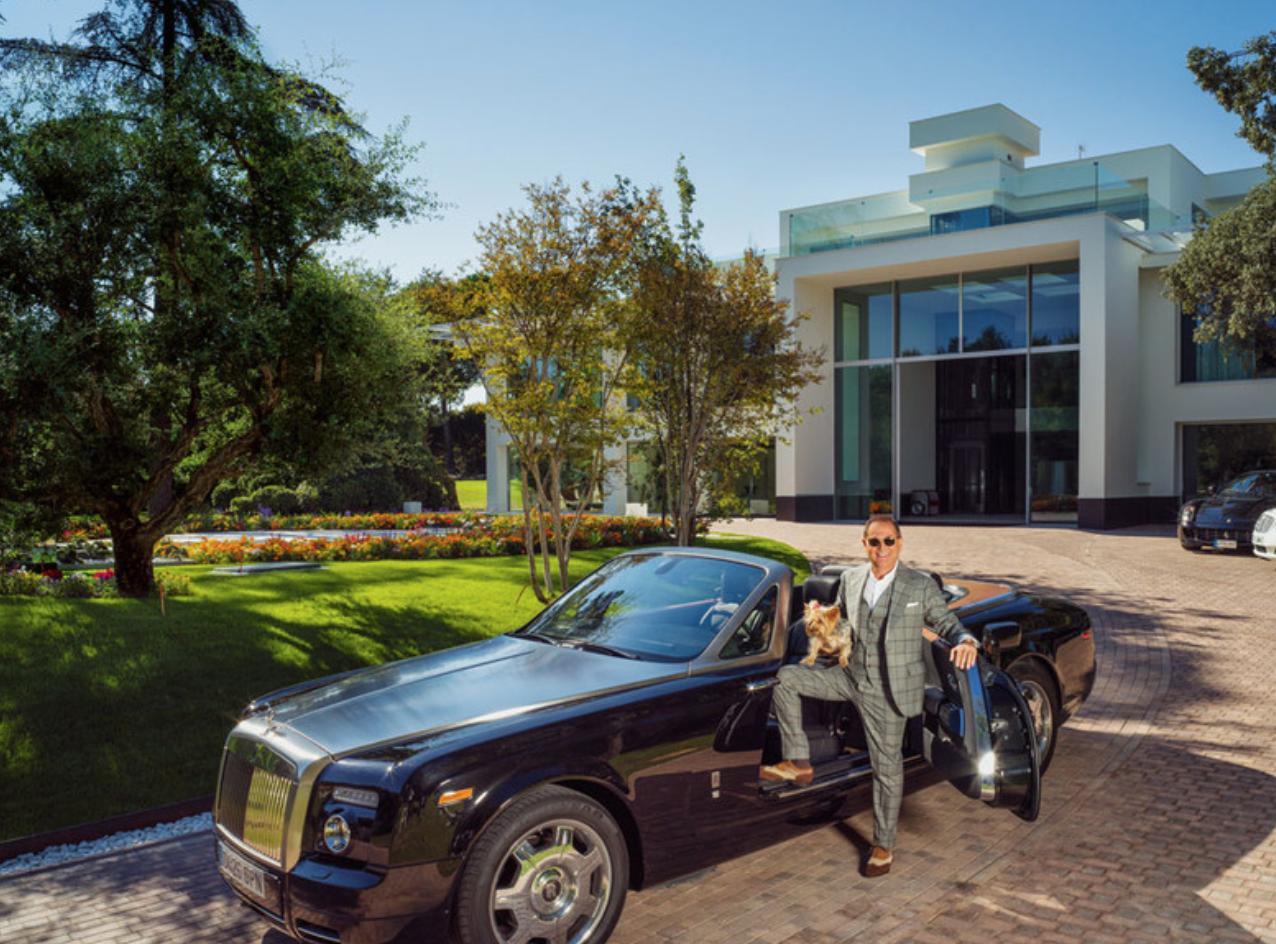 Известный предприниматель Тринитарио Казанова откроет в Аликанте фешенебельный отель