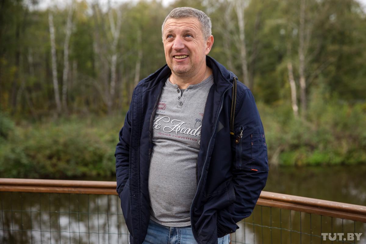 Сельчанин очистил болото с разрешения властей, а теперь должен 100 тысяч долларов штрафа. Как так?