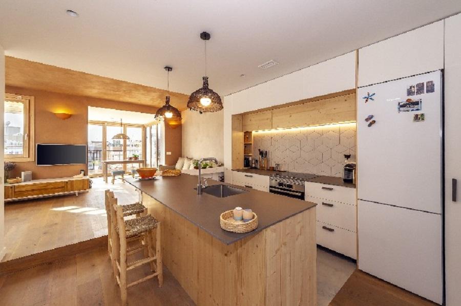 5 зданий, которые привлекают внимание на фестивале 48h Open House 2019 в Барселоне