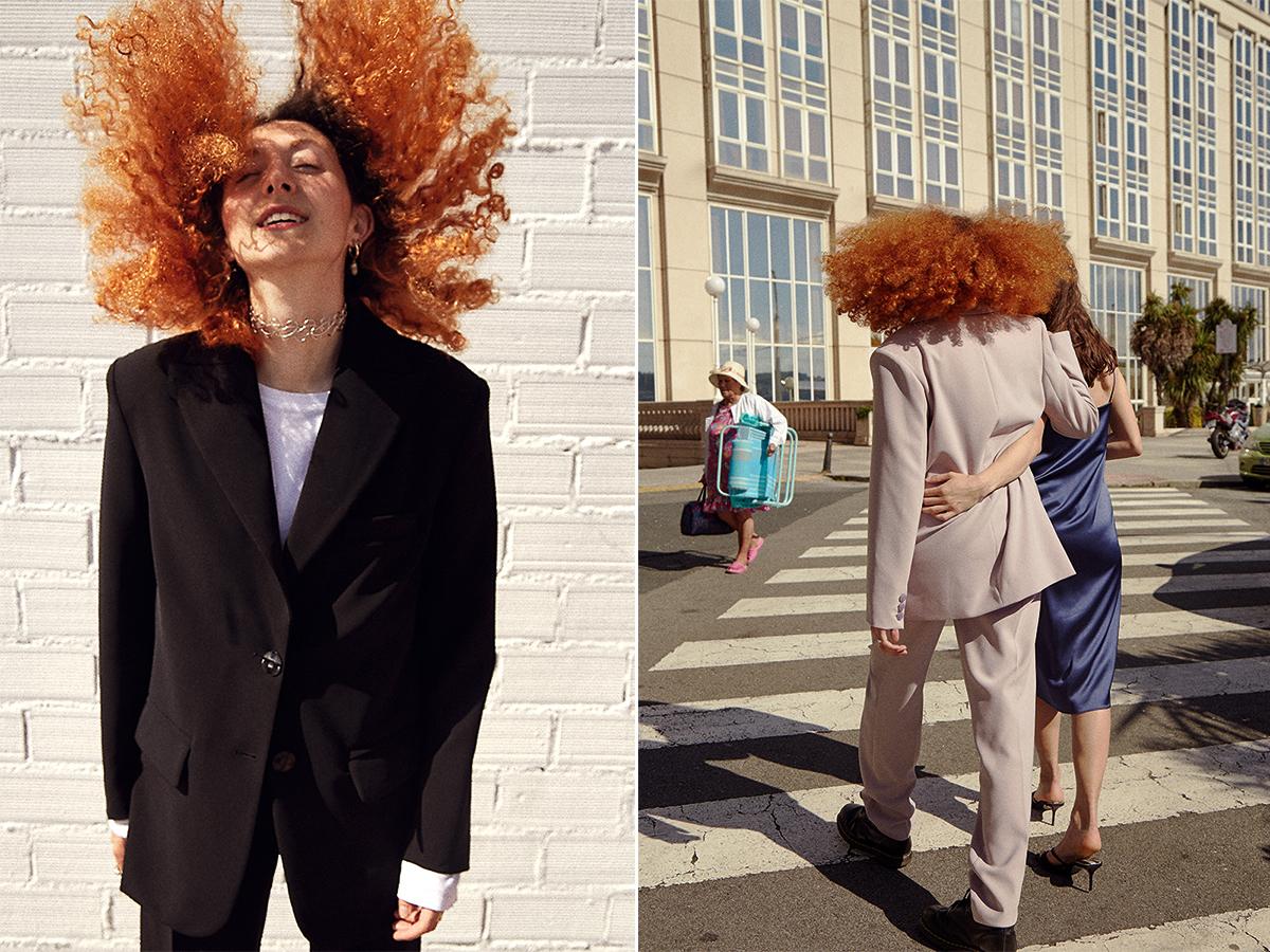 3 новые испанские марки  одежды, которые делают акцент на женских костюмах